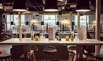 Ply – The Best Vegetarian Pizza in Manchester's Northern Quarter