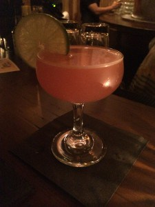 Mocktail: Idlehour North Hollywood
