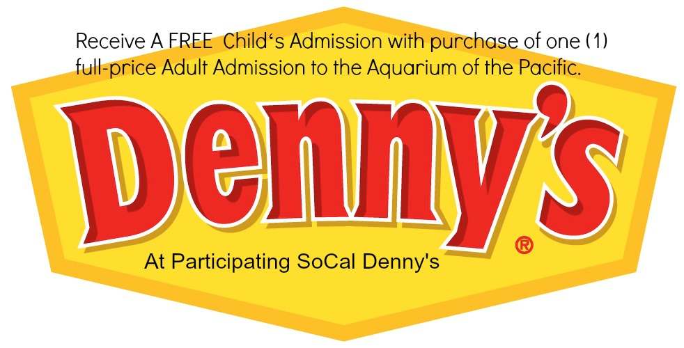 Denny 39 S Partners With Aquarium Of The Pacific