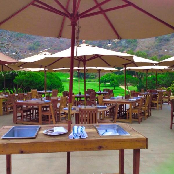 Harvest Restaurant Laguna Beach Menu