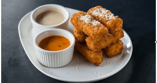 Yard House Introduces Five New Menu Items