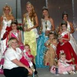VCF Pageant