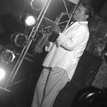Dean James - SETX jazz club