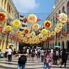 Go Get Lost In Macau