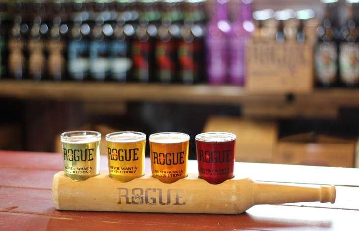 Hop on the Salem Ale and Cider Trail