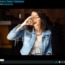 Just a Taste: Yaletown