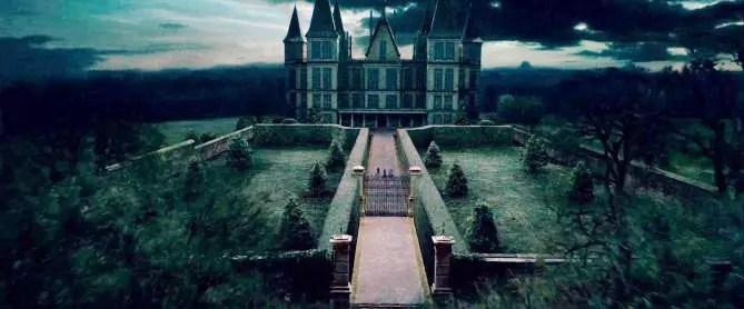 malfoy manor