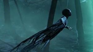 Dementor, dissennatore