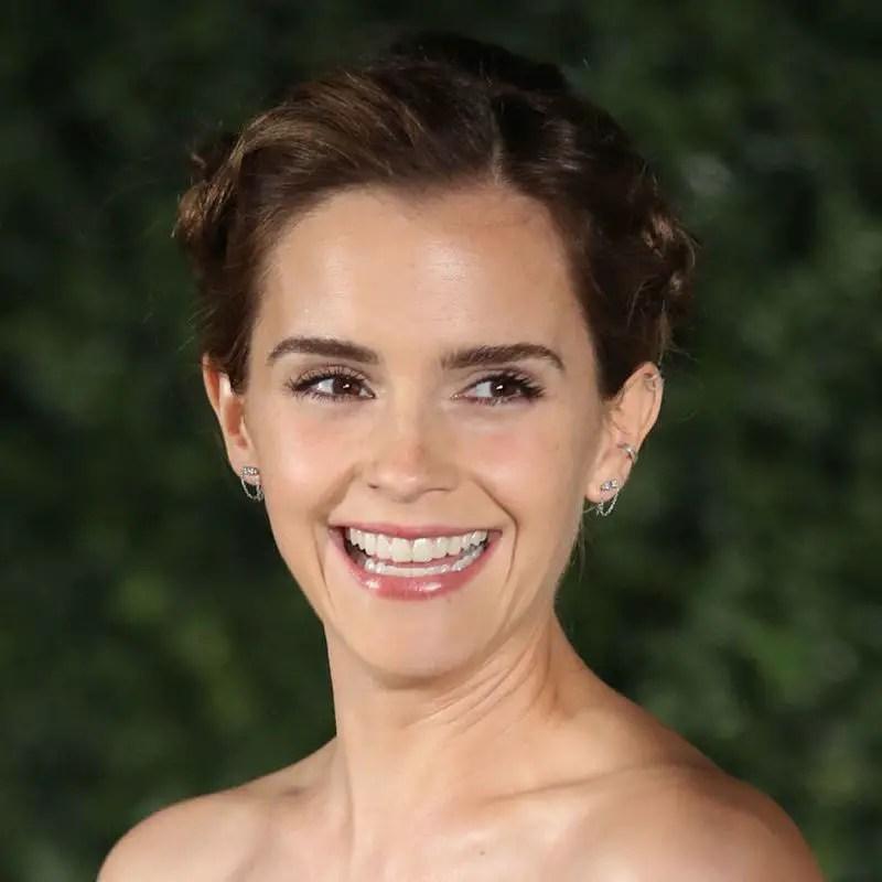 Emma Watson Femminismo