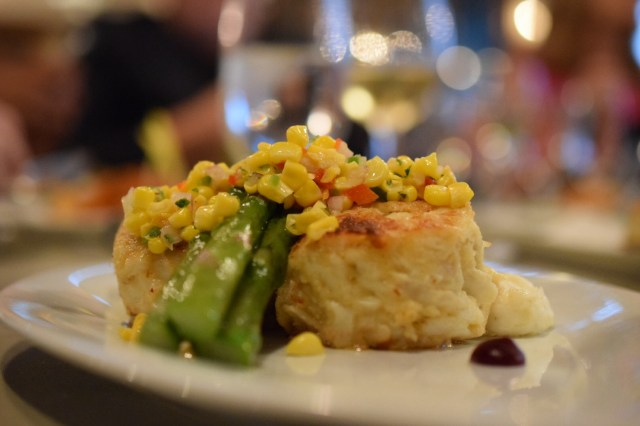 Savor the Flavors of Summer Hemingway's Cayo Hueso Crab Cakes