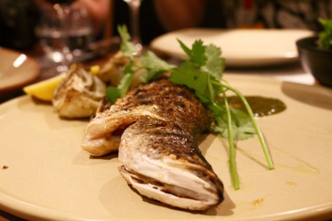 Coal Cellar and Grill Adelaide