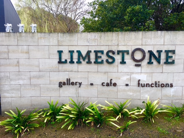 Limestone Gallery and Cafe Port Fairy