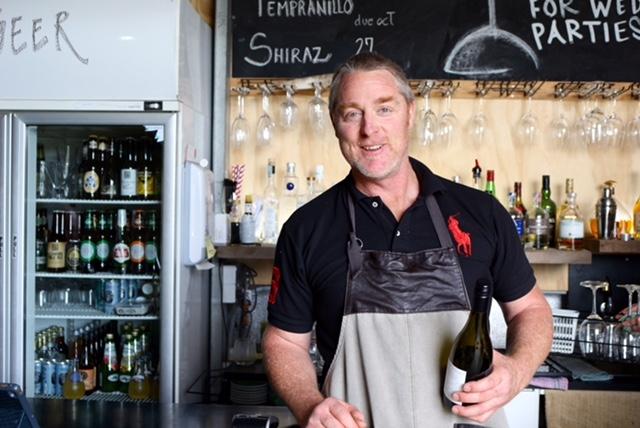 Basalt Cafe and Wine Bar