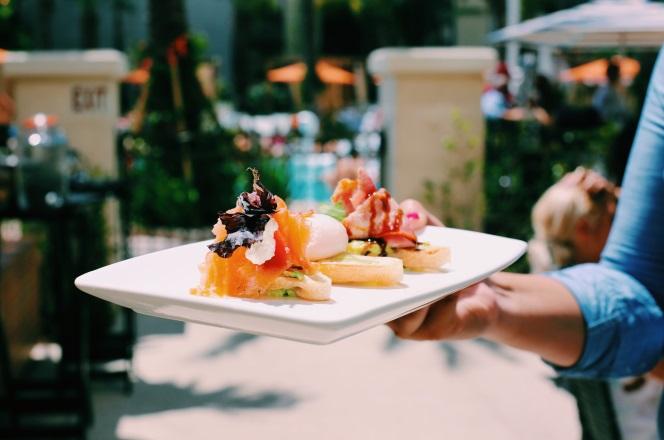 Sweet Endings Desserts West Palm Beach