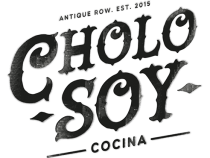 Cholo Soy Cocina