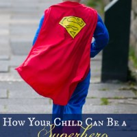 Five Steps To be a Hero to a Child this Christmas Season