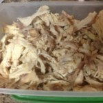 Food on the Cheap: Using Whole Chicken Part 2