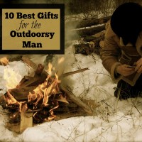 Perfect Gifts for Outdoorsmen in Your Life