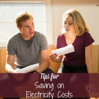 Saving on Electricity Costs ($75 giftcard offer!)