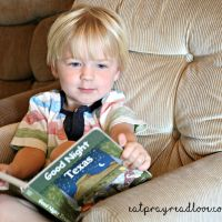 Stocking up on Essentials and Treats for Toddlers + Giveaway