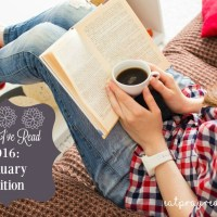 What I've Read this year: January