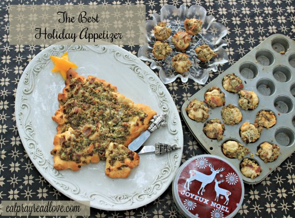 best holiday appetizer