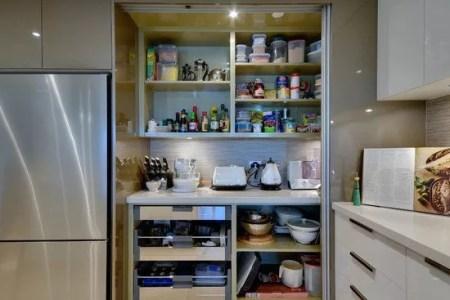 kitchen pantry ideas1