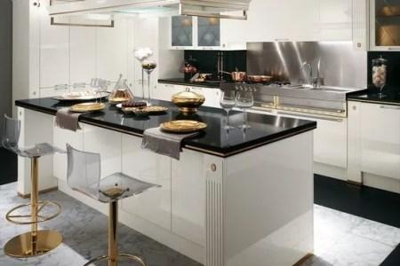 luxury neo clic kitchen