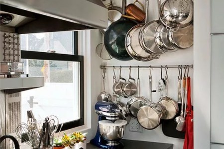 smart space saving tips for a kitchen that works for you
