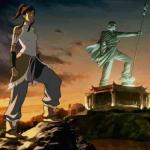 Animation Nation: Legend of Korra: Episode 4: The Calling