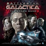 Eat Your Dice with Battlestar Galactica: The Board Game
