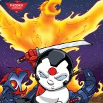 Phoenix Comicon vendor spotlight – Valiant