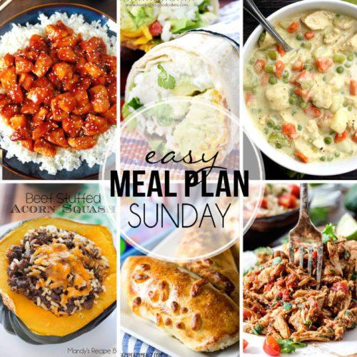 Medium Of Easy Sunday Dinner