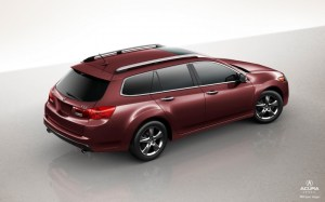 Acura  Sport Wagon on Acura Tsx Sport Wagon Review 2011   Ebest Cars