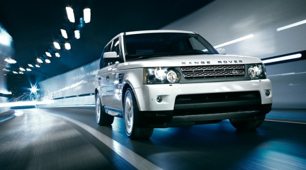 Land Rover Range Rover Review 2011, Pictures, Prices and Specifications