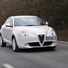 Alfa Romeo Mito Hatchback Review – Distinctive Style