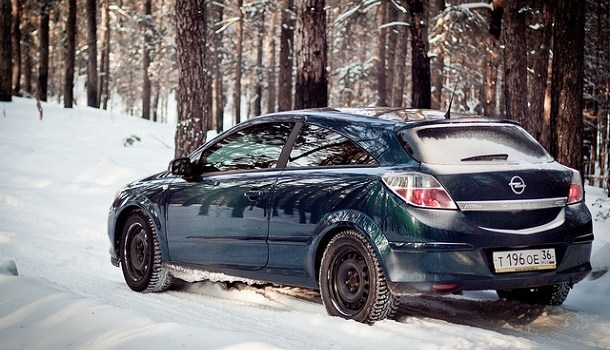 Winter Tips: How To Prepare Your Vehicle For Cold Weather