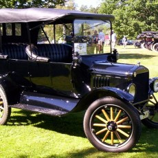 The Most Innovative Ford Vehicles of All Time