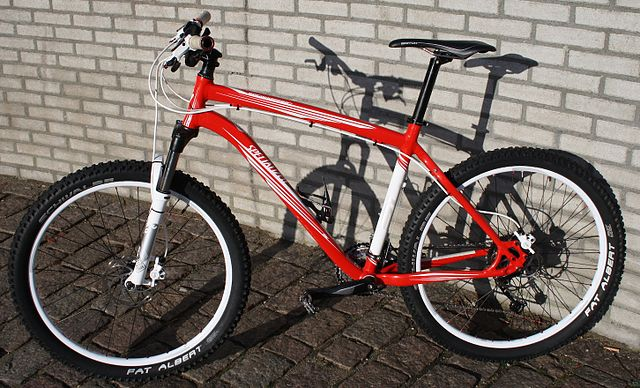 A quality, hard tail mountain bike great for an electric bicycle conversion