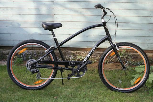 Electra Townie 7 full bike
