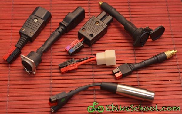 Cycle Satiator custom adapters