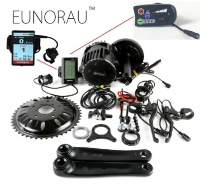 Complete BBSHD kit for just $561 with free shipping!
