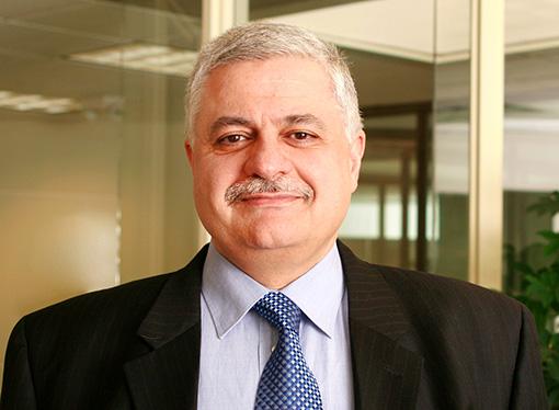 Dimitri Diliani fue designado director para Nokia América Latina
