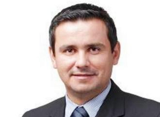 Fabio Oliveira es el nuevo Gerente General en México