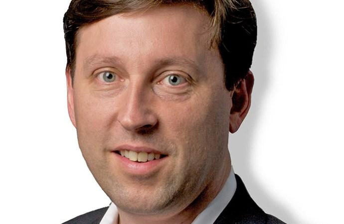 Dave Larson fue nombrado director de Operaciones en Corero Network Security