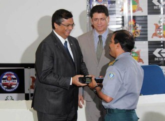 Motorola Solutions contribuye a la reducción del delito en región brasileña mediante tecnología digital