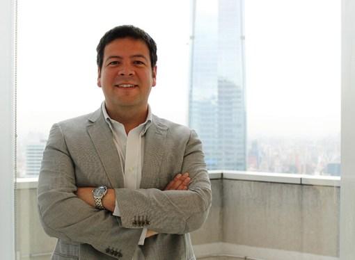 Oscar Henríquez, nuevo gerente de Marketing para América Latina en Defontana
