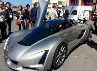 Internet de las cosas aplicada a automóviles