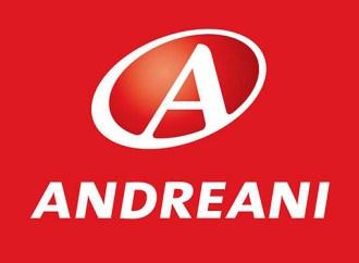 Andreani lanzó su plataforma de envíos Online