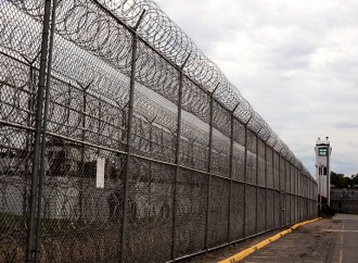 Prisión de Estados Unidos monitorea expresiones del rostro de detenidos con cámaras megapixels